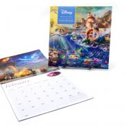 2021 Disney Dreams Collection Wall Calendar