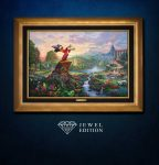 Fantasia – Jewel Edition Art