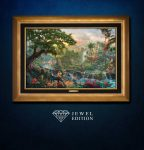 Jungle Book, The – Jewel Edition Art