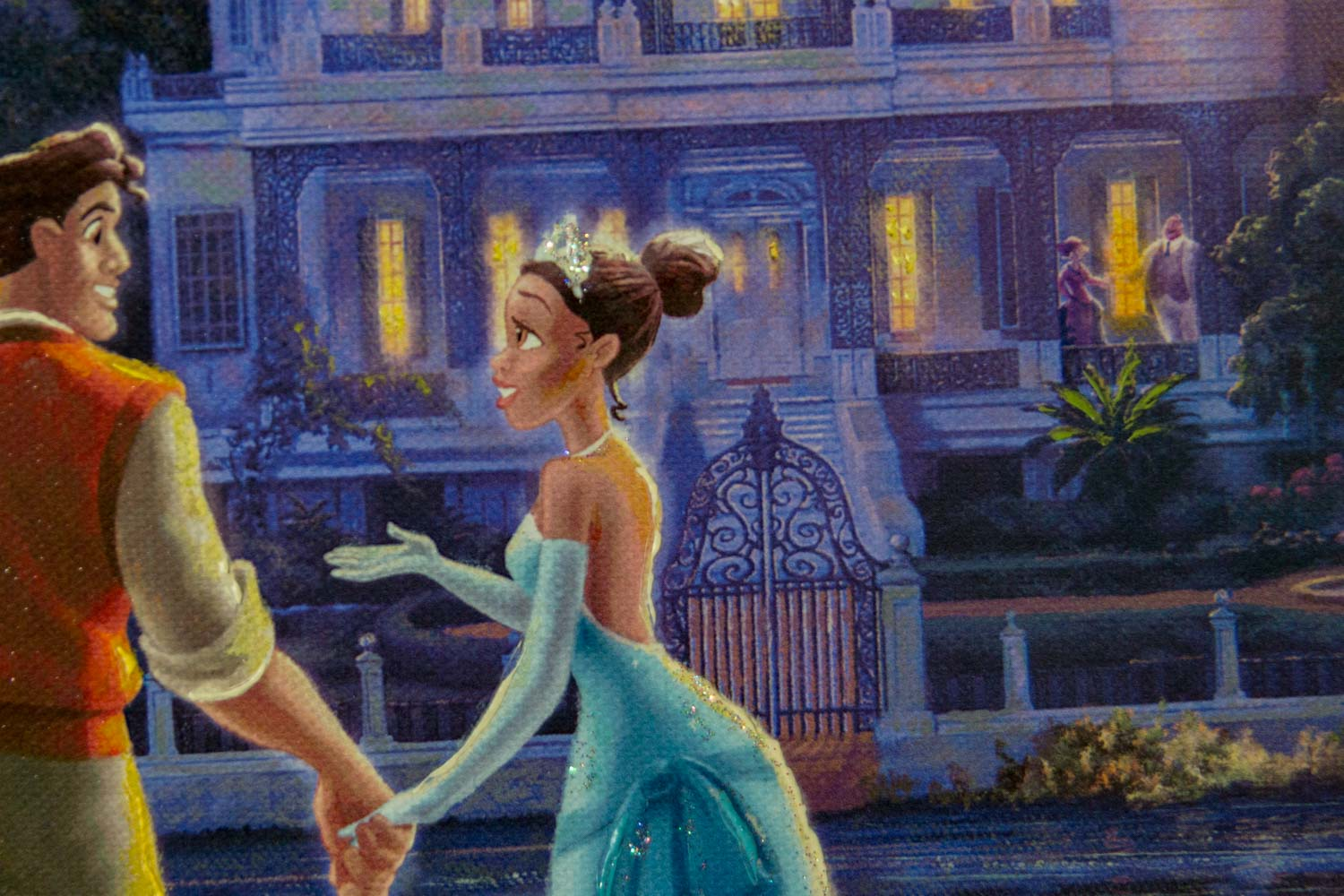467056d997a Princess and the Frog