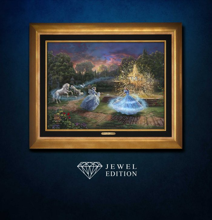 Wishes Granted – Jewel Edition Art