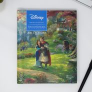 2021 Disney Dreams Collection Engagement planner