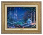 Disney Cinderella Dancing in the Starlight – Canvas Classics