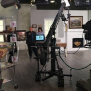 Thomas Kinkade Studios Back on Evine!