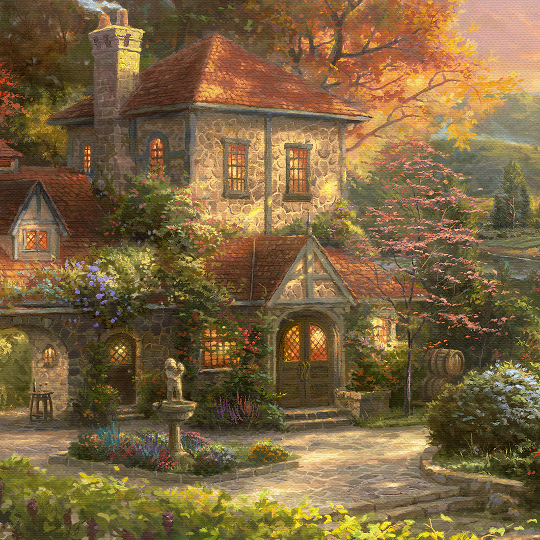 2448ac74299 Wine Country Living – Limited Edition Art