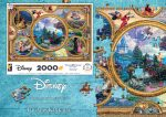 2000 Piece Puzzle from Ceaco