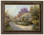 Cobblestone Village – 18″ x 24″ Decorator Prints