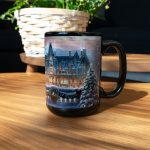 Christmas at Biltmore® – Ceramic Mug, 15 oz