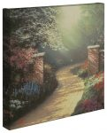Morning Light – 14″ x 14″ Canvas Gallery Wrap
