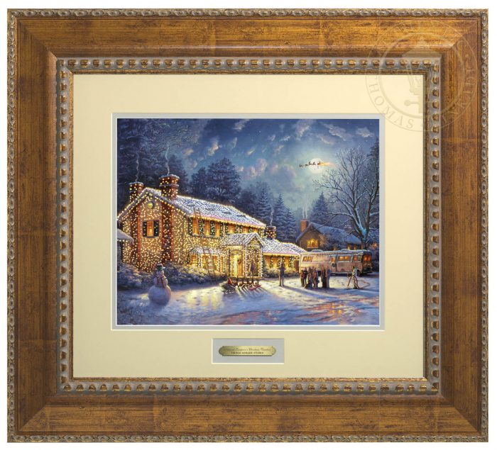 National Lampoon's Christmas Vacation – Prestige Home Collection