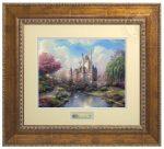 A New Day at the Cinderella Castle – Prestige Home Collection