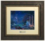 Disney Cinderella Dancing in the Starlight – Prestige Home Collection