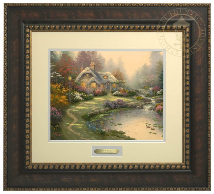Everett's Cottage – Prestige Home Collection
