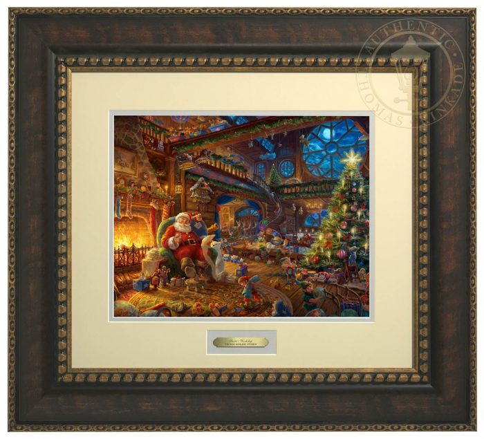 Santa's Workshop – Prestige Home Collection