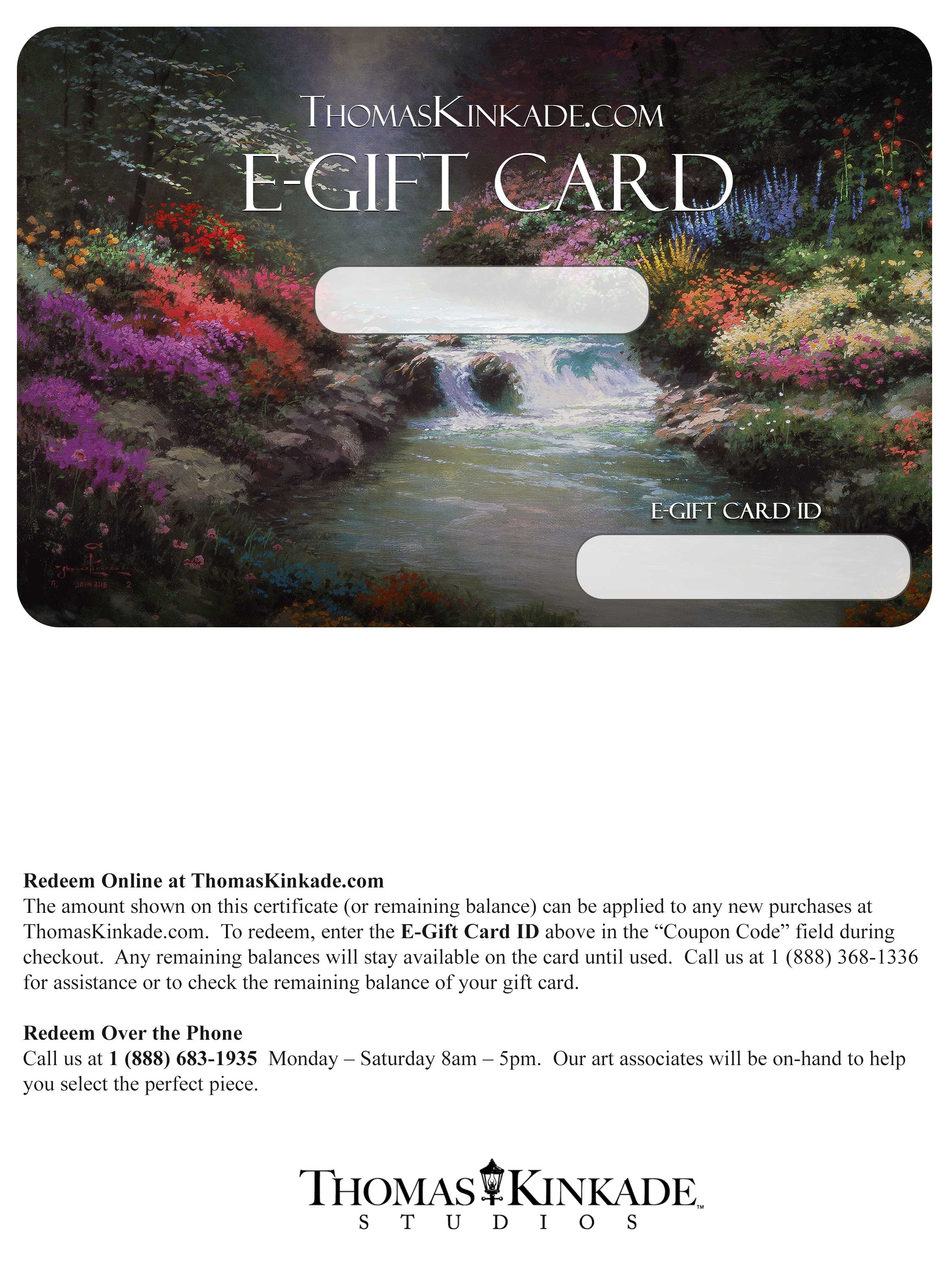 picture regarding Field and Stream Printable Coupons known as $1,000 Printable Present Card