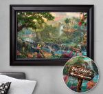 The Jungle Book – Personalized Canvas