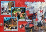 1000 Piece Puzzle Featuring WB DC from Ceaco