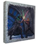 A Son's Destiny – 14″ x 14″ – Metal Box Art