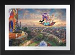 Aladdin – Limited Edition Paper