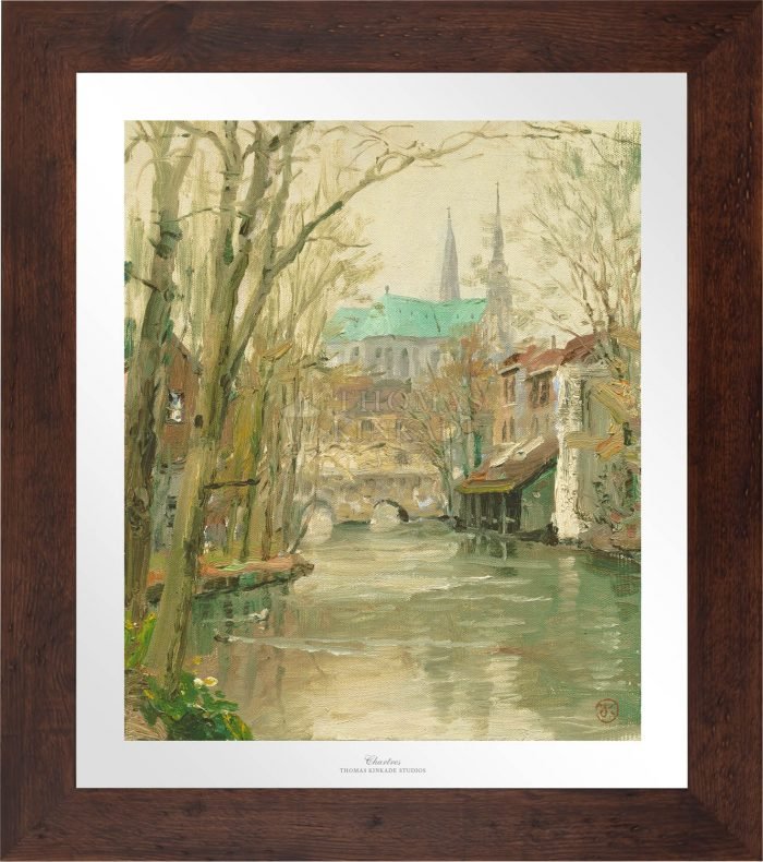 Chartres – Limited Edition Paper