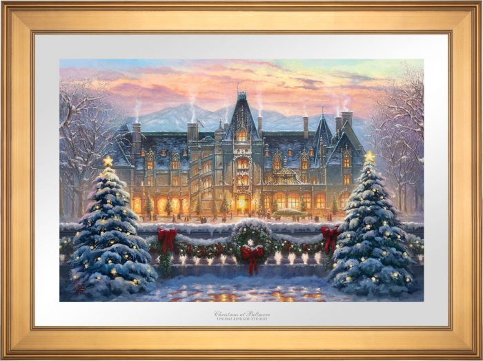Christmas at Biltmore® – Limited Edition Paper