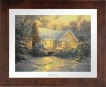Christmas Cottage (Movie Release) – Limited Edition Paper