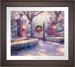 Christmas Gate – Limited Edition Paper