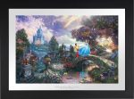 Cinderella Wishes Upon a Dream – Limited Edition Paper