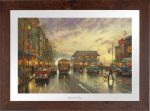 City by the Bay – Limited Edition Paper