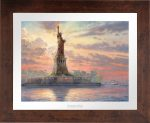 Dedicated to Liberty – Limited Edition Paper
