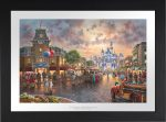 Disneyland® 60th Anniversary – Limited Edition Paper