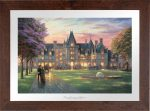 Elegant Evening at Biltmore – Limited Edition Paper