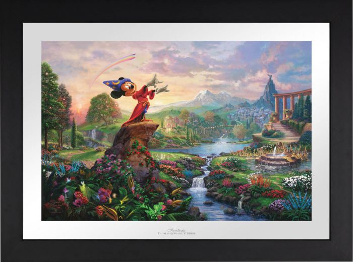 Fantasia – Limited Edition Paper