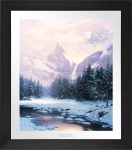 Glory of Winter – Limited Edition Paper