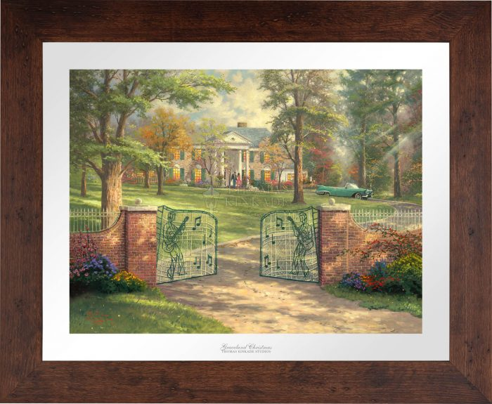 Graceland®, 50th Anniversary – Limited Edition Paper