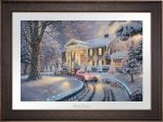 Graceland Christmas – Limited Edition Paper