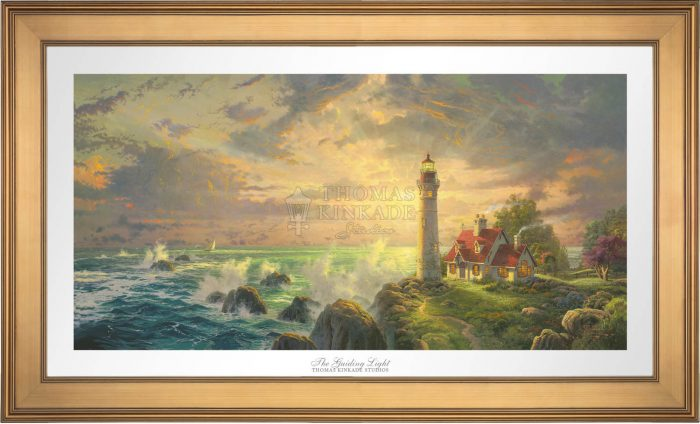 The Guiding Light – Limited Edition Paper