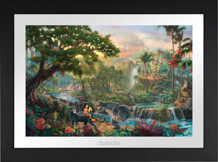 The Jungle Book – Limited Edition Paper