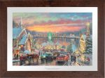 The Lights of Christmastown – Limited Edition Paper