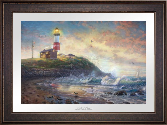 Light of Hope – Limited Edition Paper