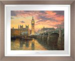 London – Limited Edition Paper