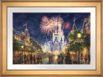 Main Street, U.S.A.® Walt Disney World® Resort – Limited Edition Paper