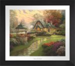 Make a Wish Cottage – Limited Edition Paper