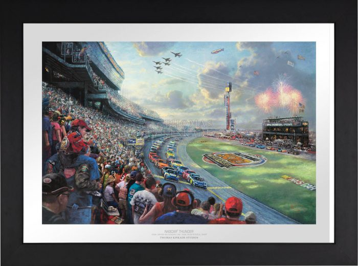 NASCAR® THUNDER – Limited Edition Paper