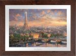 Paris, City of Love – Limited Edition Paper