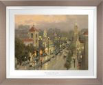 Plaza Lights, Kansas City – Limited Edition Paper