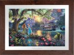 The Princess and the Frog – Limited Edition Paper