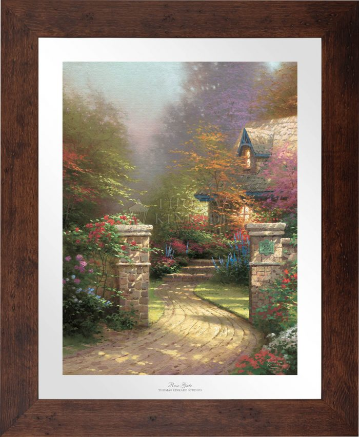 Rose Gate – Limited Edition Paper