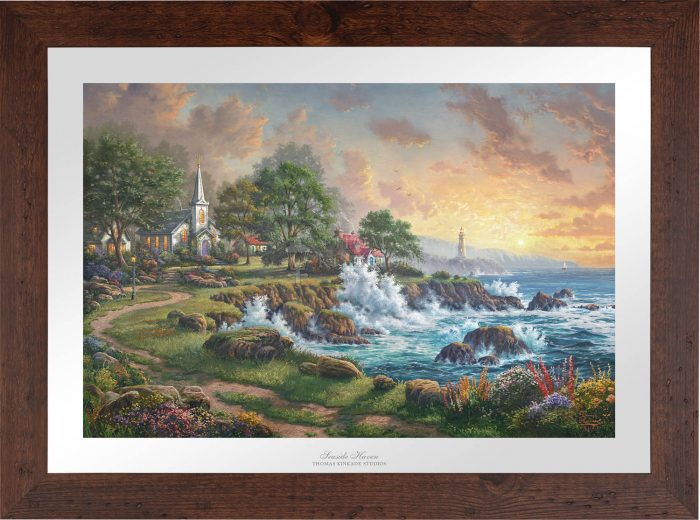 Seaside Haven – Limited Edition Paper