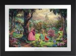 Sleeping Beauty – Limited Edition Paper